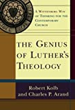 The Genius of Luther's Theology: A Wittenberg Way of Thinking for the Contemporary Church, Books Central