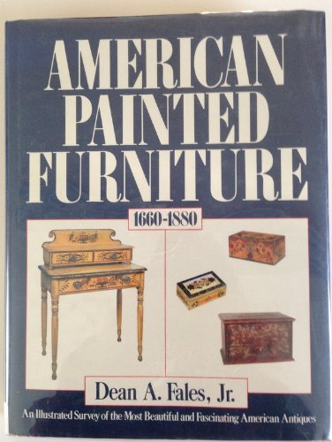american painted furniture - 2