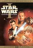 Star Wars Episodio 1 - La Minaccia Fantasma (2 Dvd)