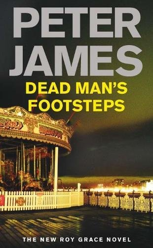 Dead Man's Footsteps pdf