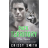 Pack Territory (Were Chronicles Book 3)