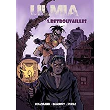 Ulmia: Le cataclysme (French Edition)