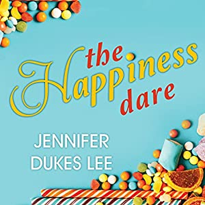 The Happiness Dare Audiobook