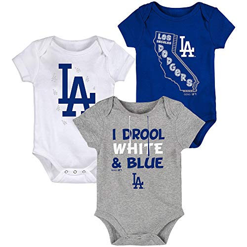 Los Angeles Dodgers Apparel, Dodgers Apparel