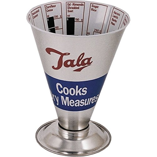 Tala Cook's Measure