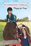 Playing for Keeps, Suzanne Weyn, 0545149800