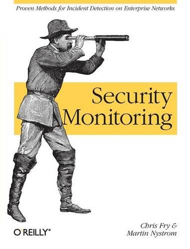 Security Monitoring  Proven Methods For Incident Detection On Enterprise Networks