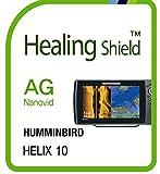 Screen Protector for HUMMINBIRD Helix 10, Anti-Glare Matte Screen Protector LCD Shield Guard Healing Shield Outdoor Film (HUMMINBIRD Helix 10)