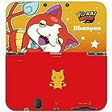HORI Yo-kai Watch Duraflexi Protector (Jibanyan) for New Nintendo 3DS XL