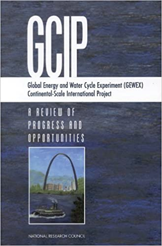 Global Energy and Water Cycle Experiment (GEWEX) Continental-Scale International Project: A Review of Progress and Opportunities
