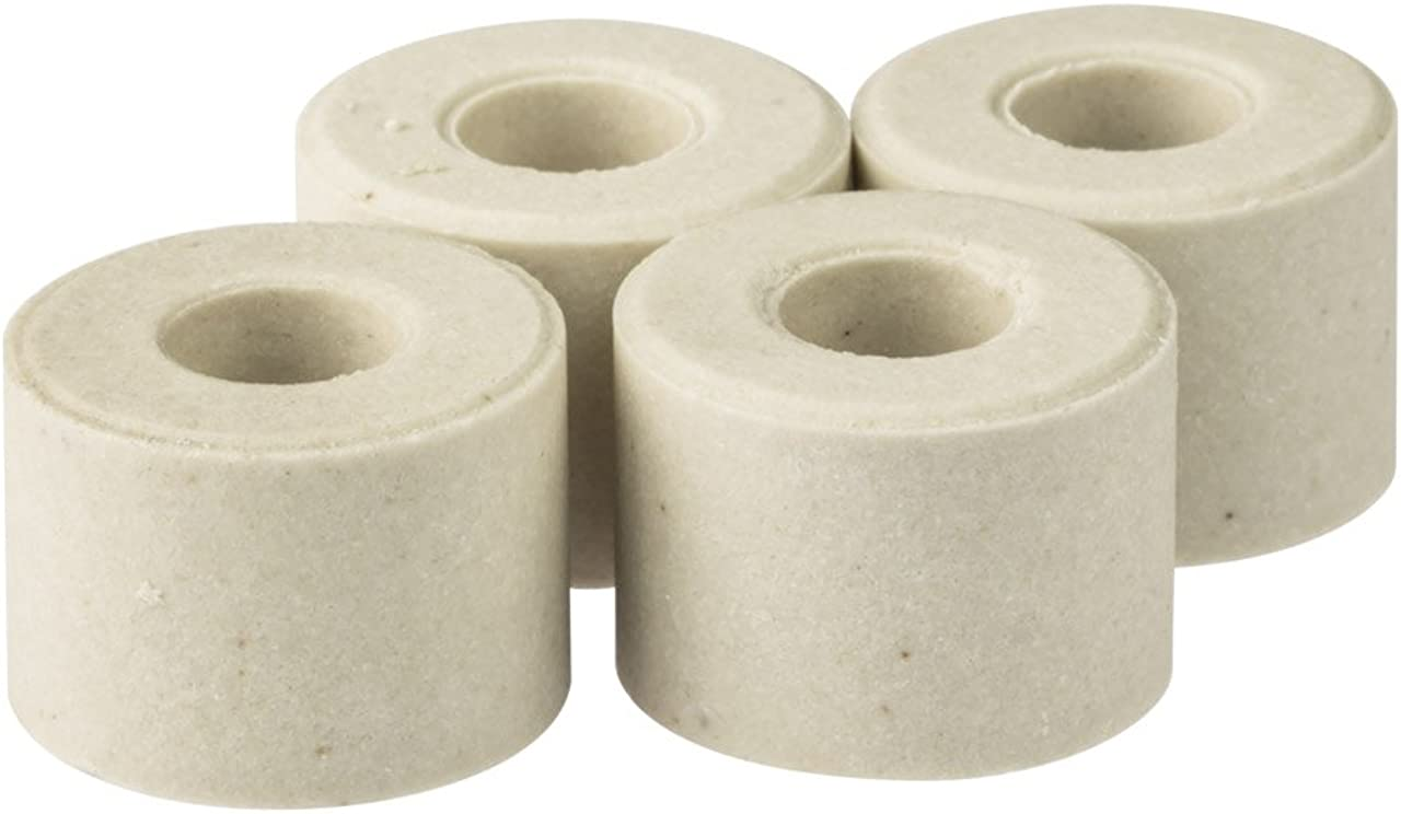 Max Temp 1200 /°C Cooksongold Pack of 4 Small 20 x 14.5mm Ceramic Kiln Shelf Posts