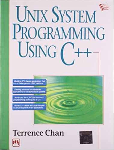 Buy Unix System Programming Using C++ Book Online at Low