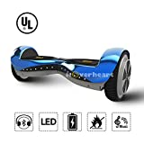 electric 2 wheel scooter - Hoverboard 6.5
