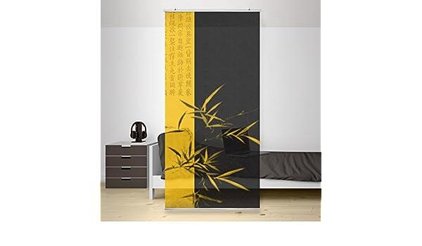 Apalis Panel japones Japanese Art, Tamaño: 250 x 120cm, Panel ...