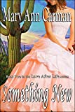 Something New (Love After Life Book 2)