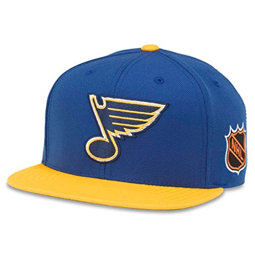 b9741ac6e39 St. Louis Blues Fitted Hats