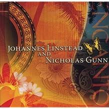 Encanto by Johannes Linstead and Nicholas Gunn