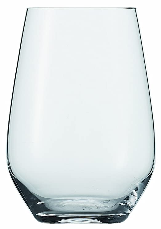 Review Schott Zwiesel Crystal Glass