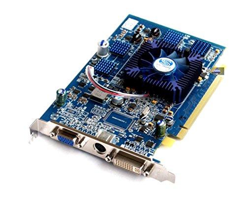 SAPPHIRE X700 PRO Sapphire Hybrid RADEON X700 PRO 256MB ???? ???????? ATI RADEON X700 (Radeon Ati 256mb X700)