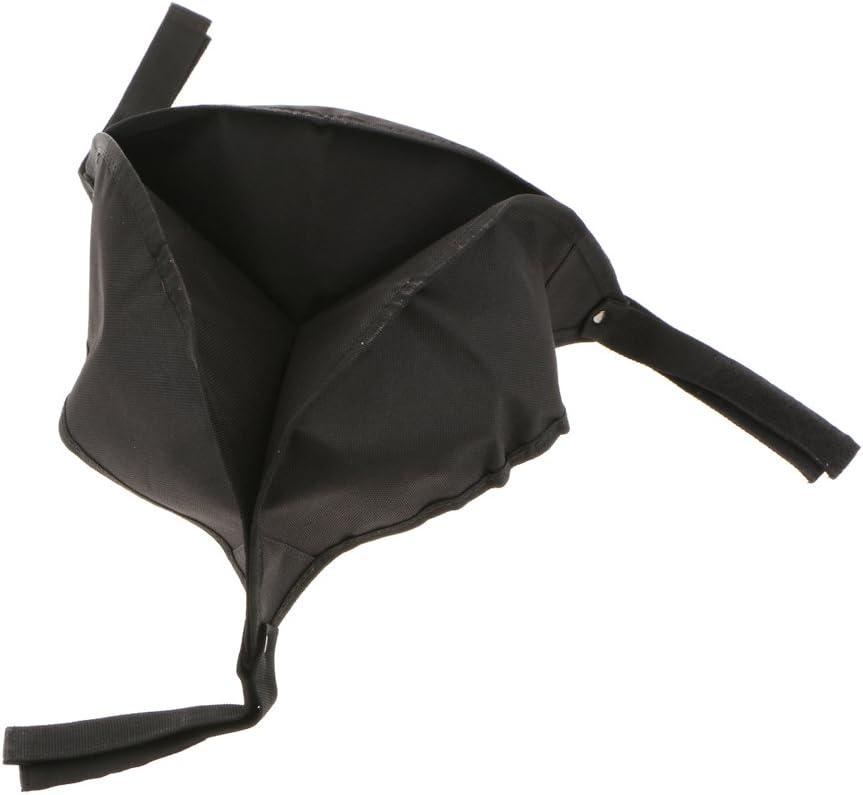 Stone Sand Bag Case Weight Balance Bag for Flash Camera Light Stand Tripod