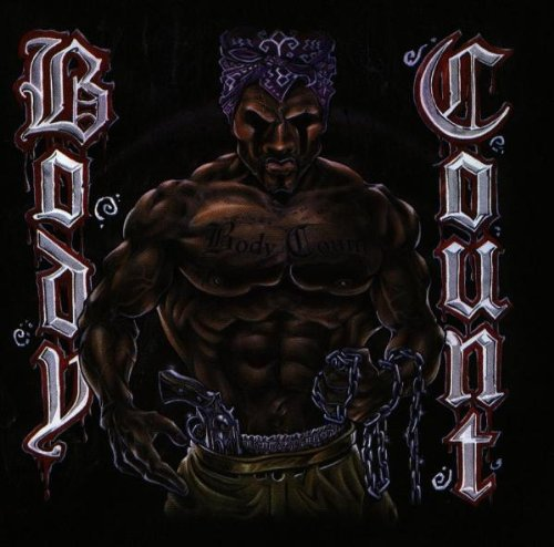 Body Count - Count Cd