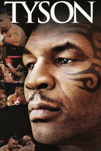 Tyson (Mike Tyson Boxer)