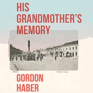 His Grandmother's Memory Audiobook