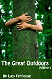 The Great Outdoors Vol 2: Two Erotic Short Stories