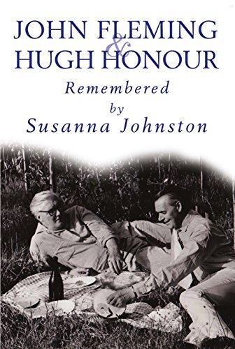 Download for free John Fleming and Hugh Honour, Remembered