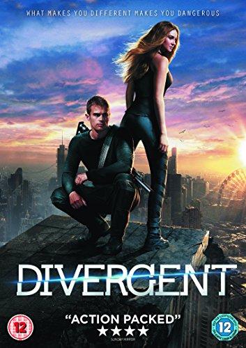 Divergent Dvd  Amazon Co Uk Kate Winslet Shailene Woodley Miles Teller Ansel Elgort Theo James Jai Courtney Zoe Kravitz Neil Burger Dvd
