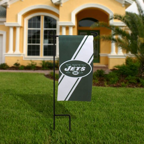 NFL New York Jets Mini Yard Flag