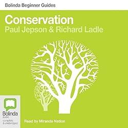 Conservation: Bolinda Beginner Guides