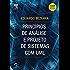 Princípios de Análise e Projeto de Sistema com UML