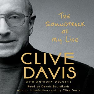 The Soundtrack of My Life | Livre audio