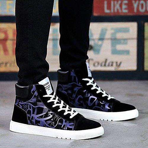 XUEQIN Tamaño UK6 de de CN39 1 4 Color de Zapatos Zapatos mujer mujer Zapatos EU39 mujer Frw1FTPq