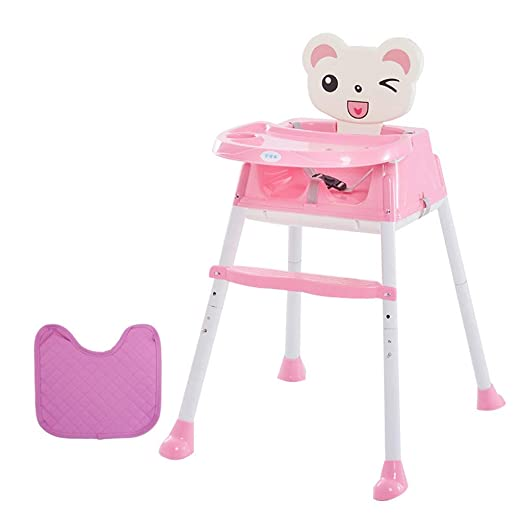 Silla para bebés, silla alta para bebés, silla alta, protector ...