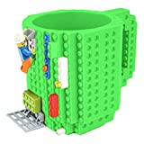HATU Build-On Brick Mug Green Deal (Small Image)