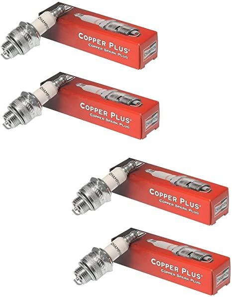 MIN. ORDER IS FOR 2 Champion Spark Plug 14 USA FACTORY DIRECT PART,