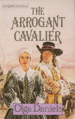 book cover of The Arrogant Cavalier
