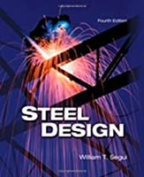 Steel Design, 4th Edition Front Cover