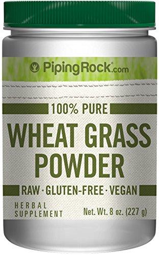 wheatgrass now - 4