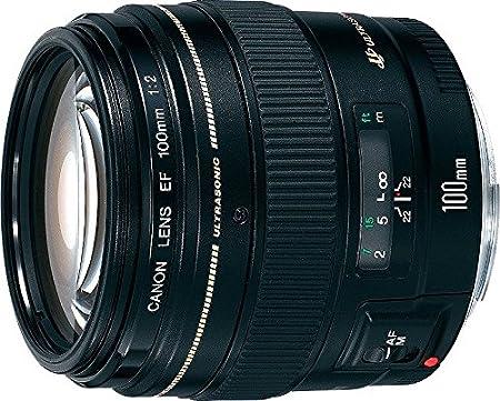 Canon EF mm f USM Objetivo para Canon distancia focal fija mm