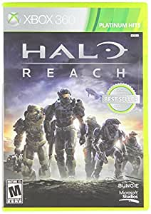 Halo Reach - Xbox 360 Standard Edition