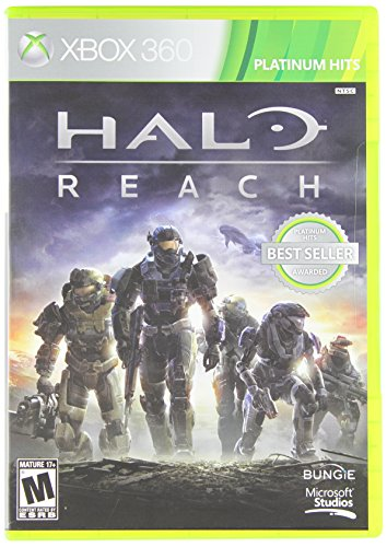 Halo Reach, used for sale  Delivered anywhere in USA