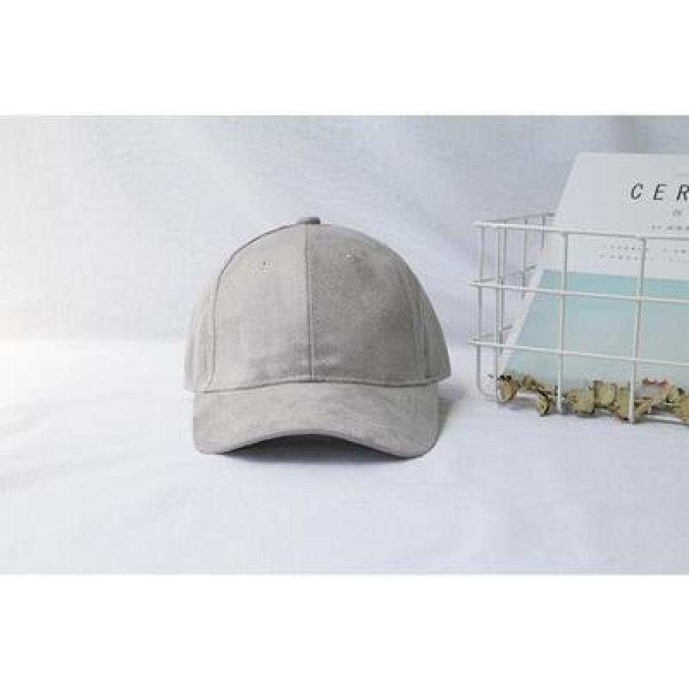 kyprx Gorra de béisbol de Color sólido Gorra de béisbol Colorida ...