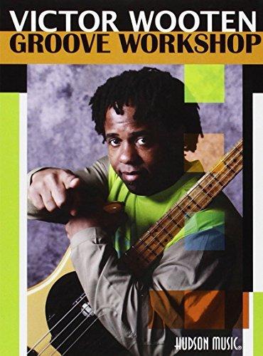 Victor Wooten: Groove Workshop B01M744QYP