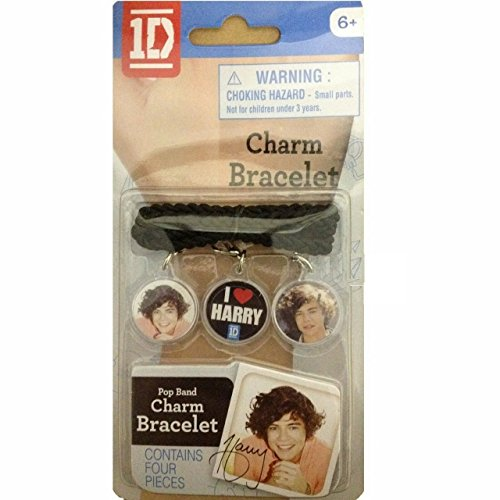 - One Direction Braided Pop Band, Harry