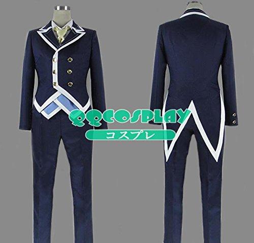 【QQCOSPLAY】コスプレ衣装 この素晴らしい世界に祝福を! バニル cosplay サイズ選択可 (男L) 男L  B06XWNJFVQ