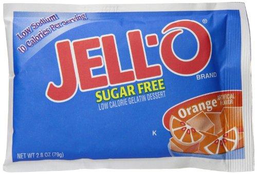 gelatin package - 6