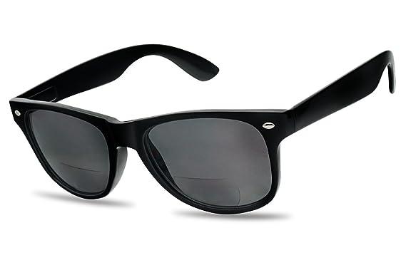 Sunglass Stop Classic al aire libre gafas bifocales lectura ...
